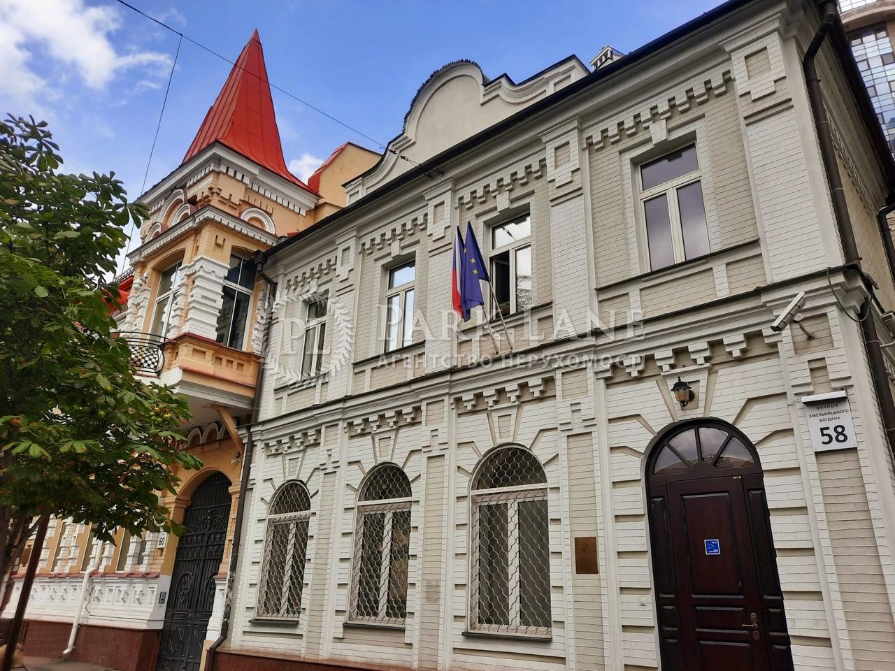 Квартира ул. Хмельницкого Богдана, 58а, Киев, R-39963 - Фото 3