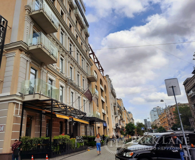 Квартира ул. Хмельницкого Богдана, 58а, Киев, R-39963 - Фото 4