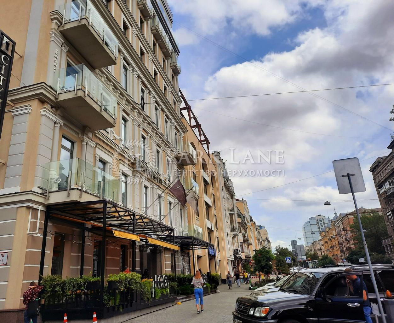 Квартира ул. Хмельницкого Богдана, 58а, Киев, R-39964 - Фото 4