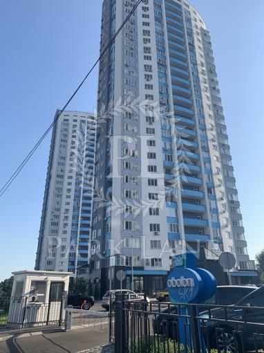 Квартира Оболонский просп., 1 корпус 1, Киев, K-32737 - Фото