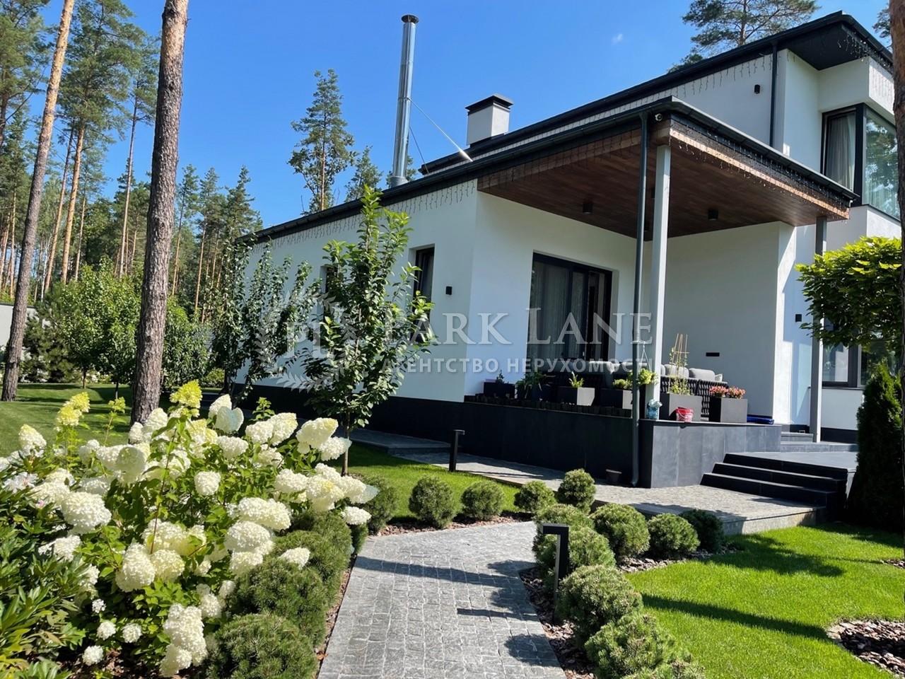 Дом B-102972, Мощун (Киево-Святошинский) - Фото 2
