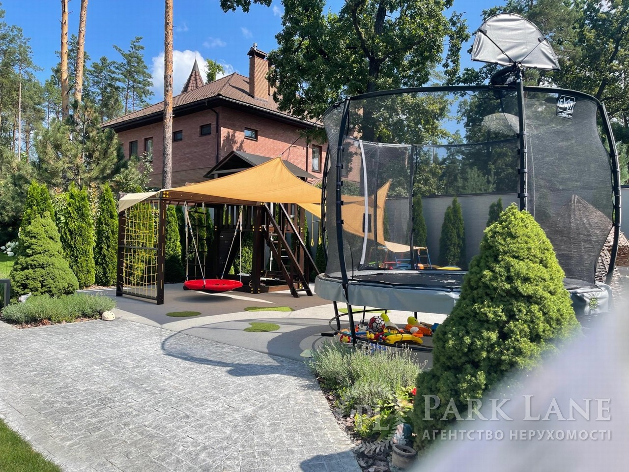 Дом B-102972, Мощун (Киево-Святошинский) - Фото 38