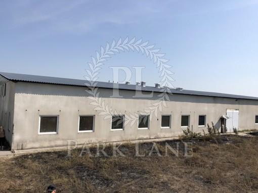 Виробниче приміщення, Леніна, Синяк, C-109733 - Фото