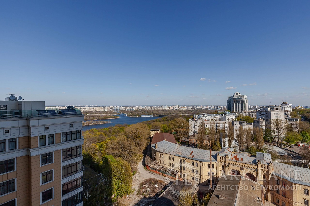 Квартира ул. Грушевского Михаила, 9а, Киев, I-33522 - Фото 13