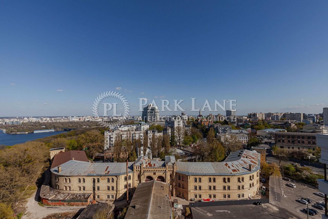 Квартира ул. Грушевского Михаила, 9а, Киев, I-33522 - Фото 12