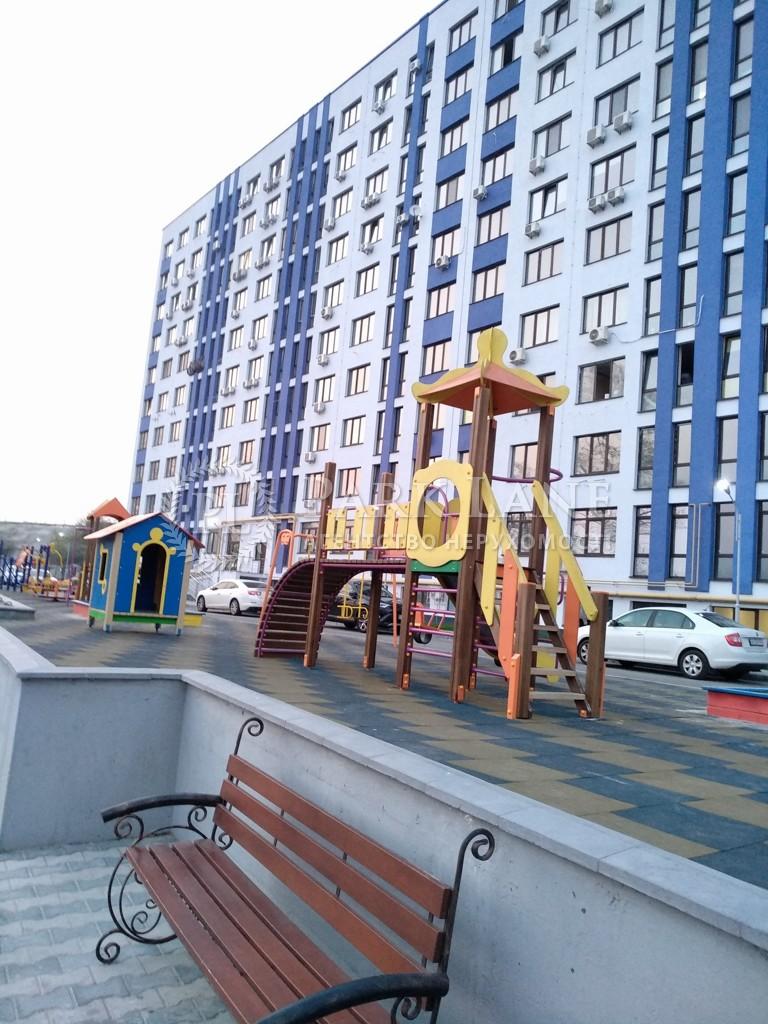 Квартира ул. Центральная, 21а, Киев, Z-806841 - Фото 2