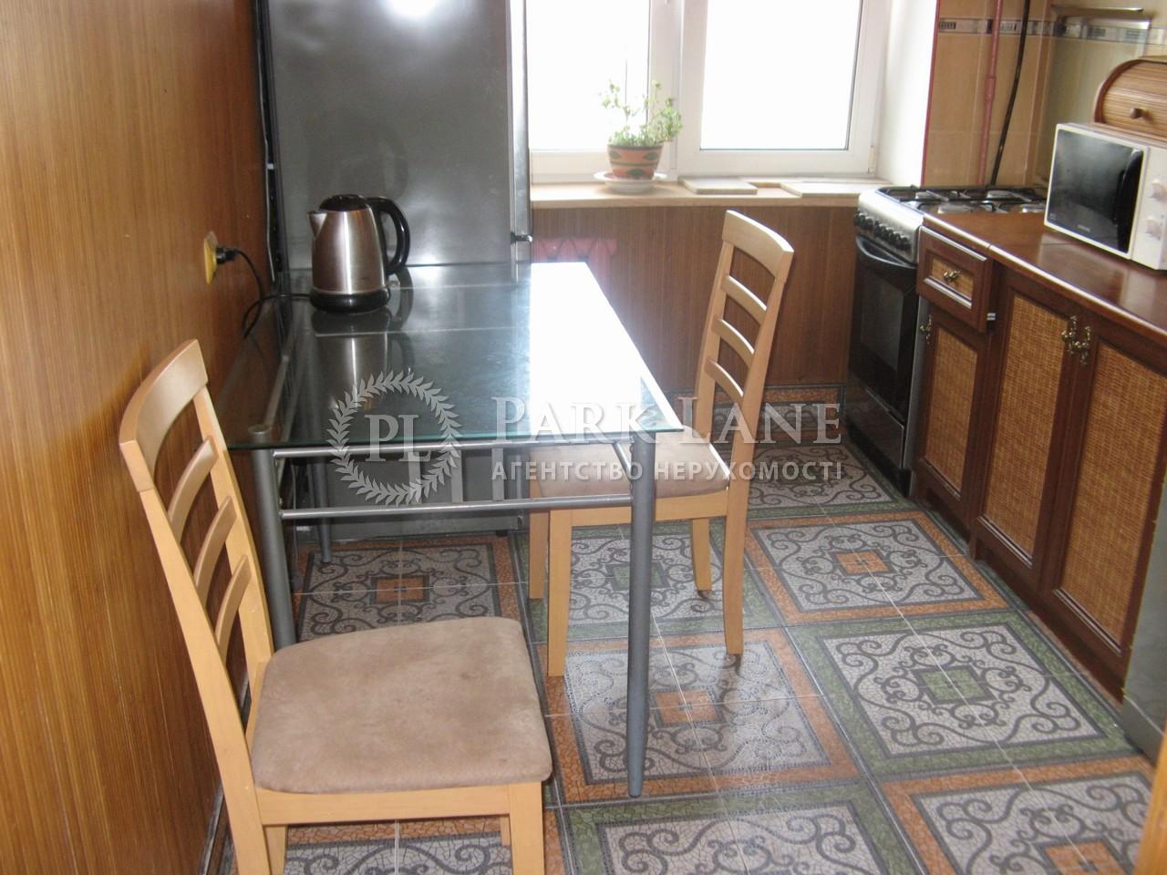Квартира Победы просп., 66, Киев, Z-793019 - Фото 12
