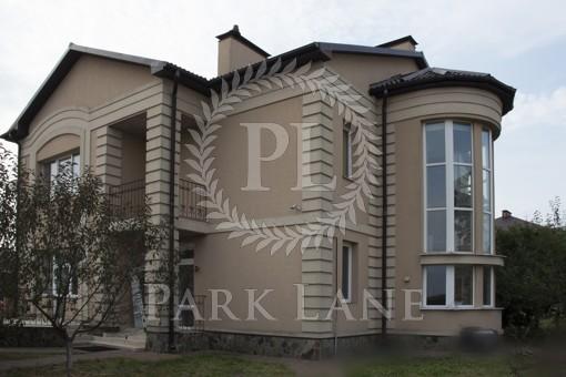 Будинок Польова, Березівка, R-40245 - Фото