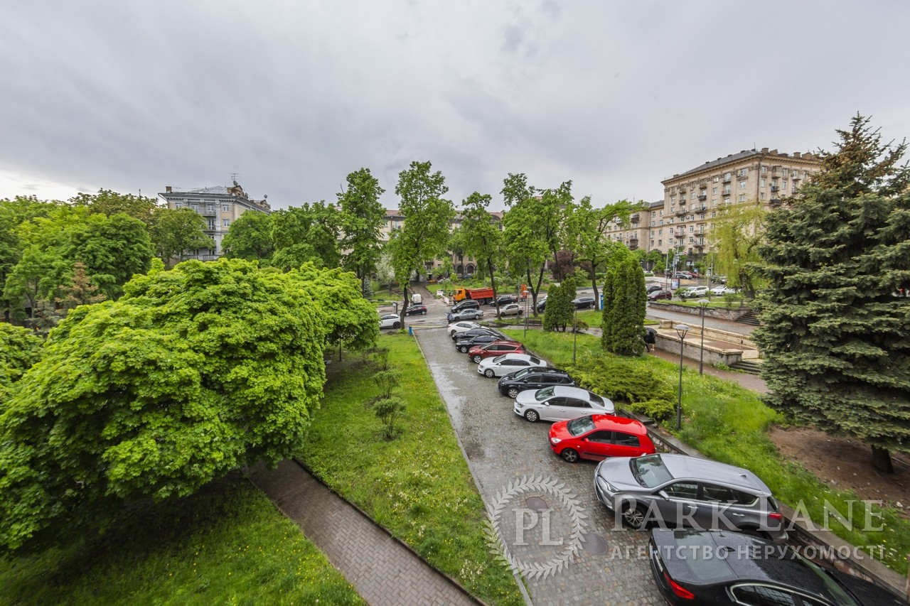 Квартира ул. Прорезная (Центр), 6, Киев, K-31865 - Фото 17