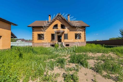 Дом Перепелиная, Гнатовка, L-28747 - Фото