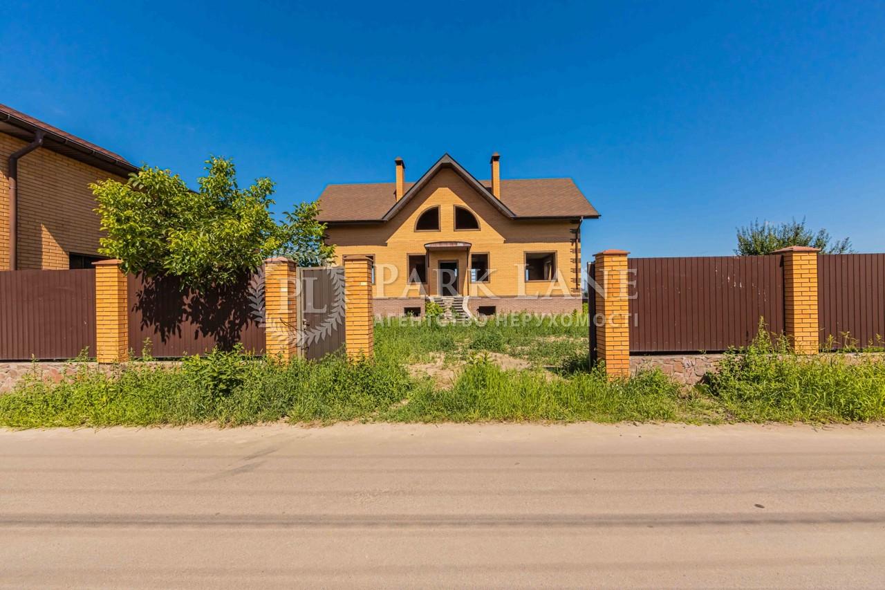 Дом L-28747, Перепелиная, Гнатовка - Фото 9