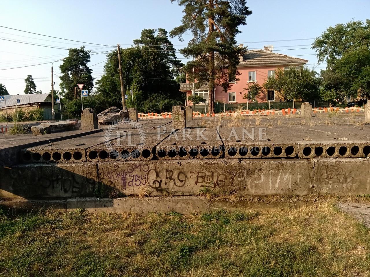 Земельный участок ул. Инженера Бородина (Лазо Сергея), Киев, R-40319 - Фото 2