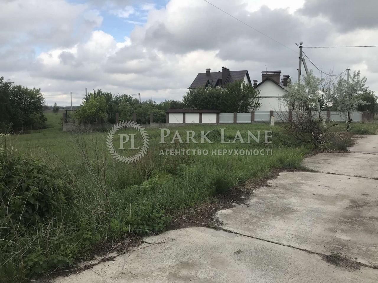 Земельный участок Креничи, I-33559 - Фото 4