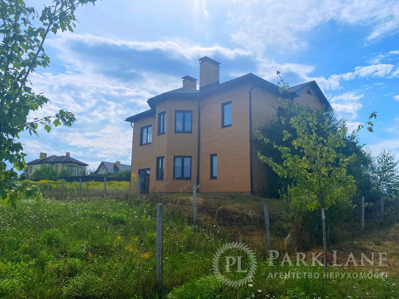 Дом I-33558, Березовка - Фото 3