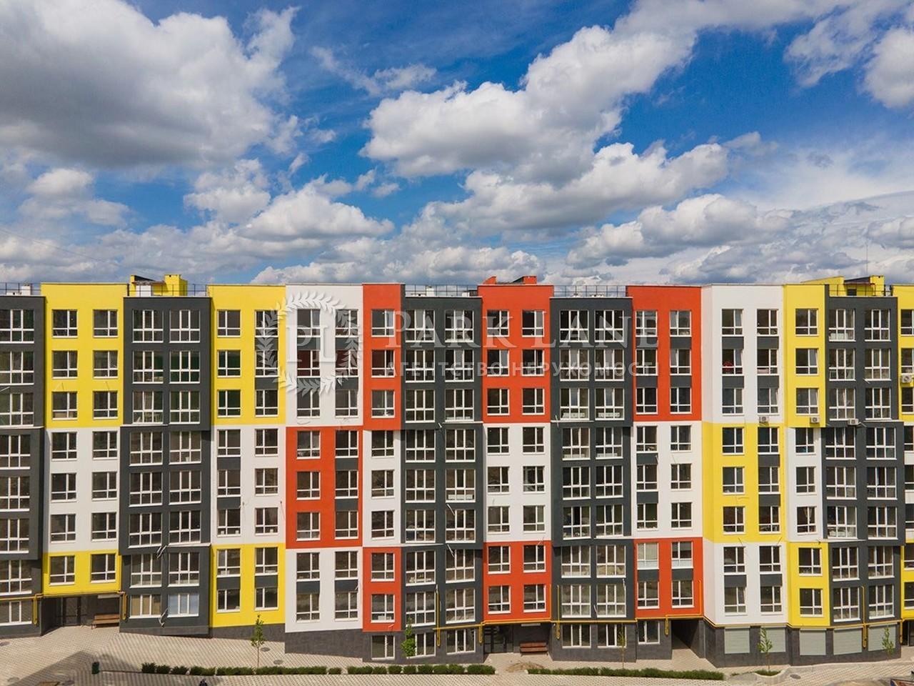 Квартира ул. Сковороды Григория, 13, Ирпень, R-40224 - Фото 21