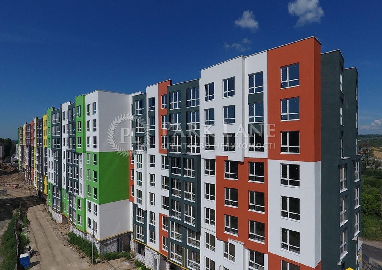 Квартира ул. Сковороды Григория, 13, Ирпень, R-40224 - Фото 1