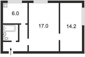 Квартира R-40361, Приймаченко Марии бульв. (Лихачева), 8б, Киев - Фото 4
