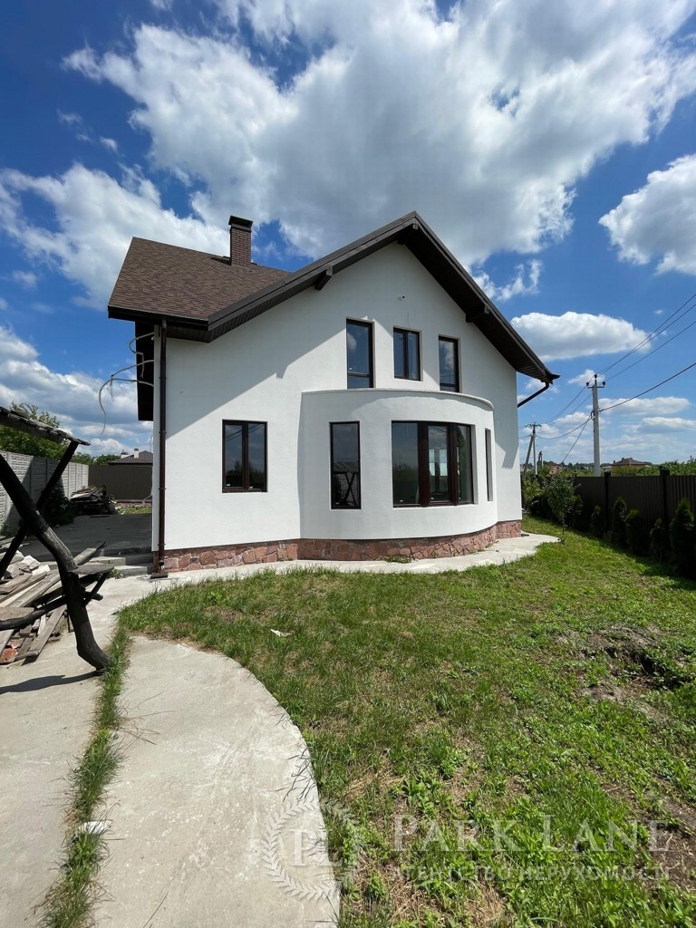 Дом B-103043, Николаевская, Белогородка - Фото 2