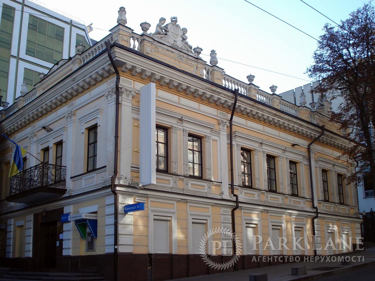 Нежилое помещение, ул. Софиевская, Киев, B-102491 - Фото 1