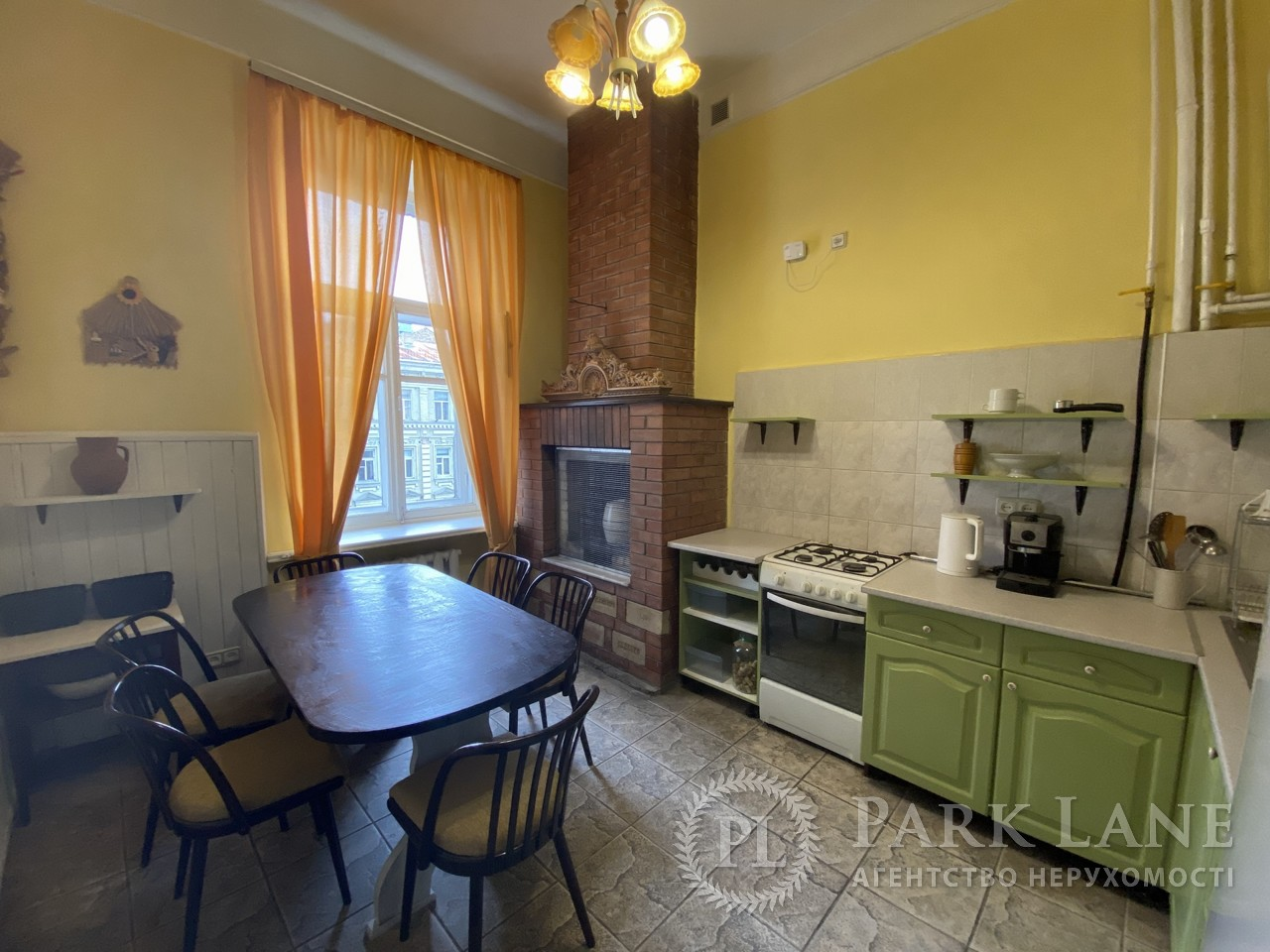 Квартира I-33591, Хмельницкого Богдана, 42, Киев - Фото 13