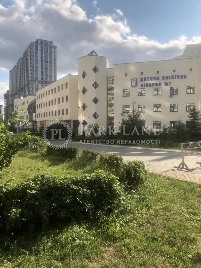 Нежилое помещение, ул. Драгомирова Михаила, Киев, J-31579 - Фото 11