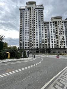 Квартира Z-778723, Тверской тупик, 7б, Киев - Фото 2