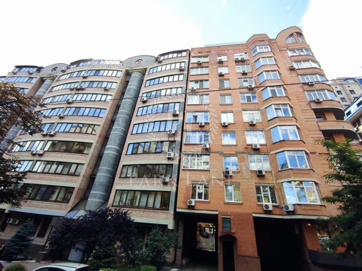 Квартира Тургеневская, 45-49, Киев, J-31609 - Фото