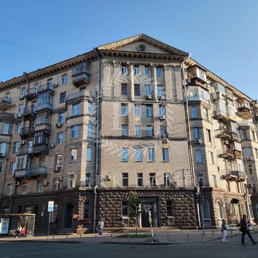 Квартира Грушевского Михаила, 34/1, Киев, K-32663 - Фото