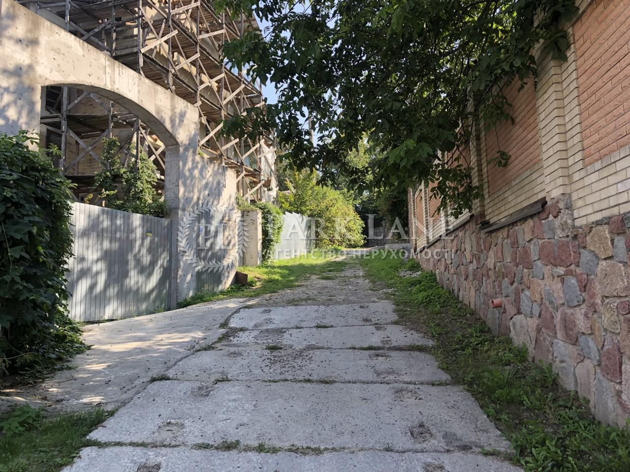 Земельный участок ул. Землянская, Киев, R-39569 - Фото 3