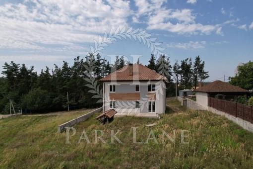 Дом Стежки, Лесники (Киево-Святошинский), J-31635 - Фото