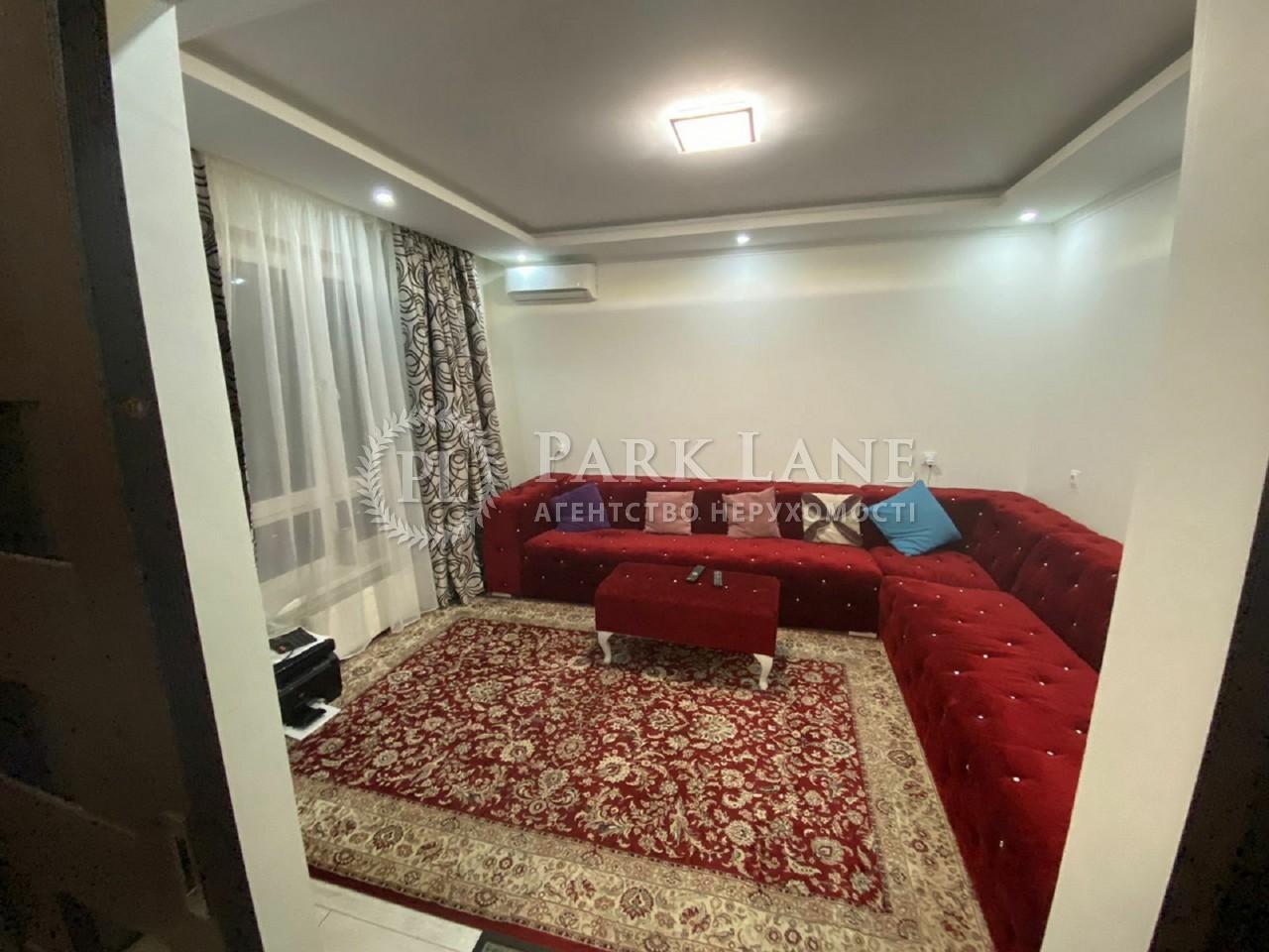 Квартира ул. Ломоносова, 36в, Киев, Z-805050 - Фото 4