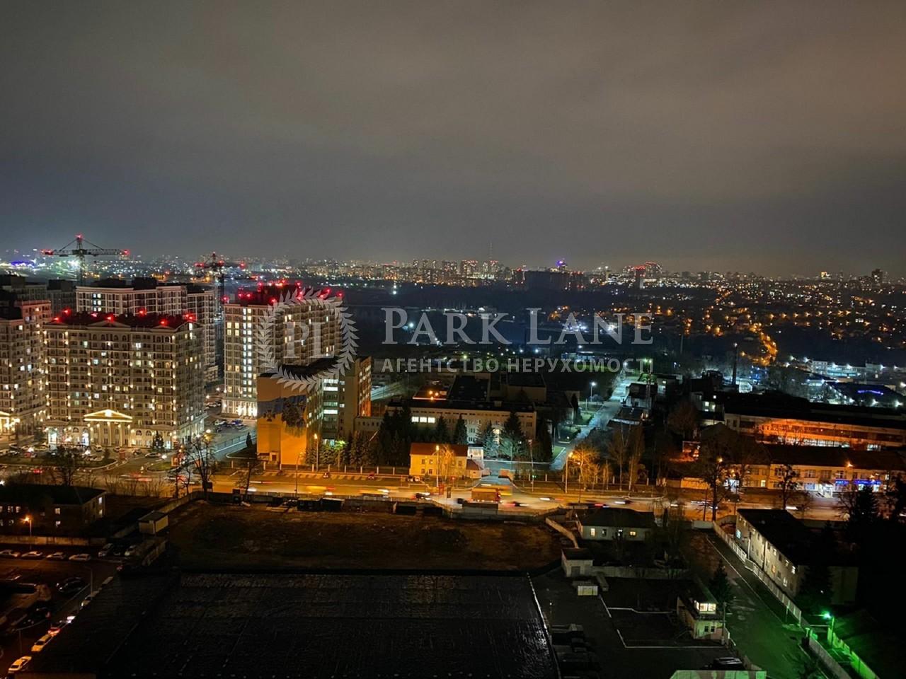 Квартира ул. Ломоносова, 36в, Киев, Z-805050 - Фото 16