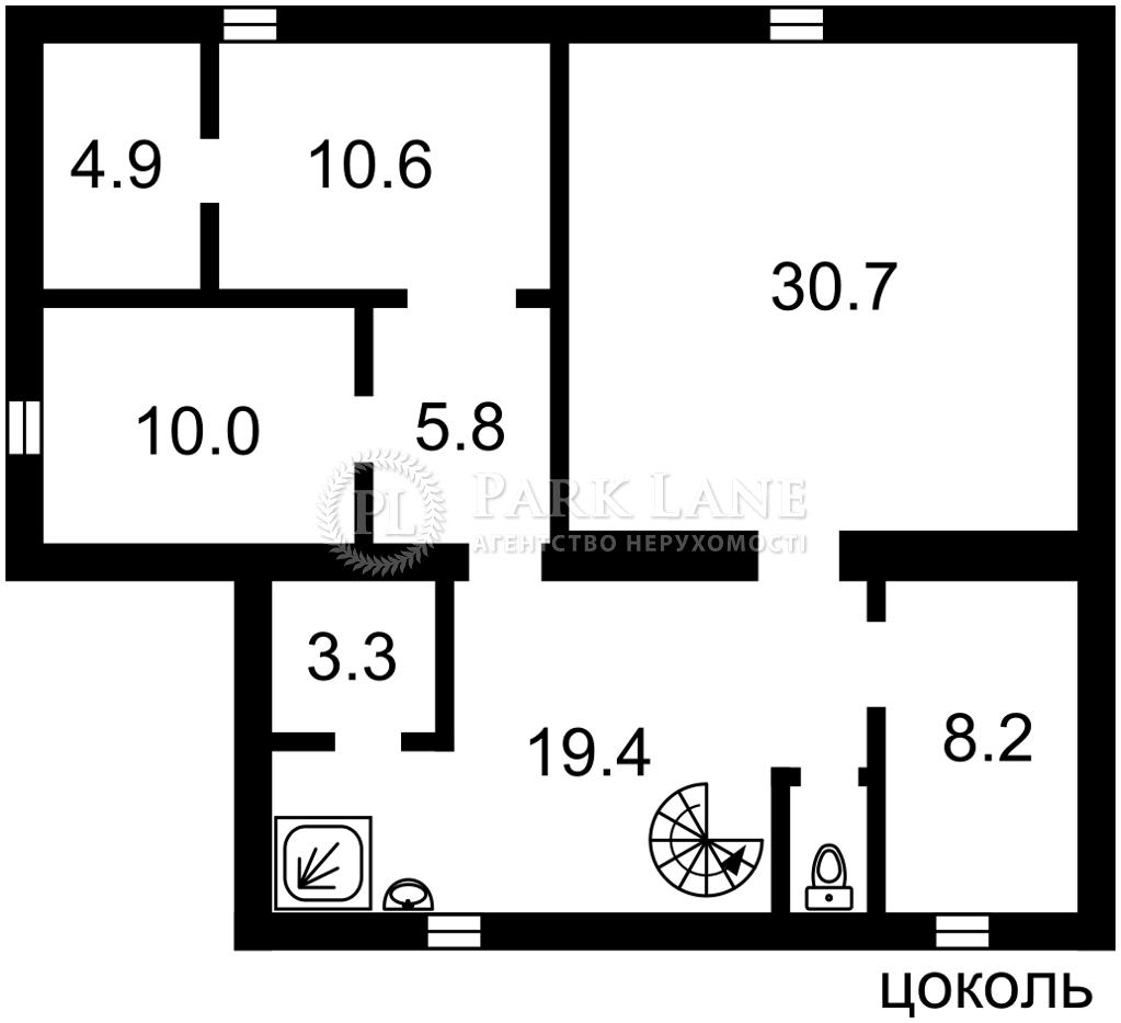 Дом ул. Лесная, Борисполь, I-33657 - Фото 2