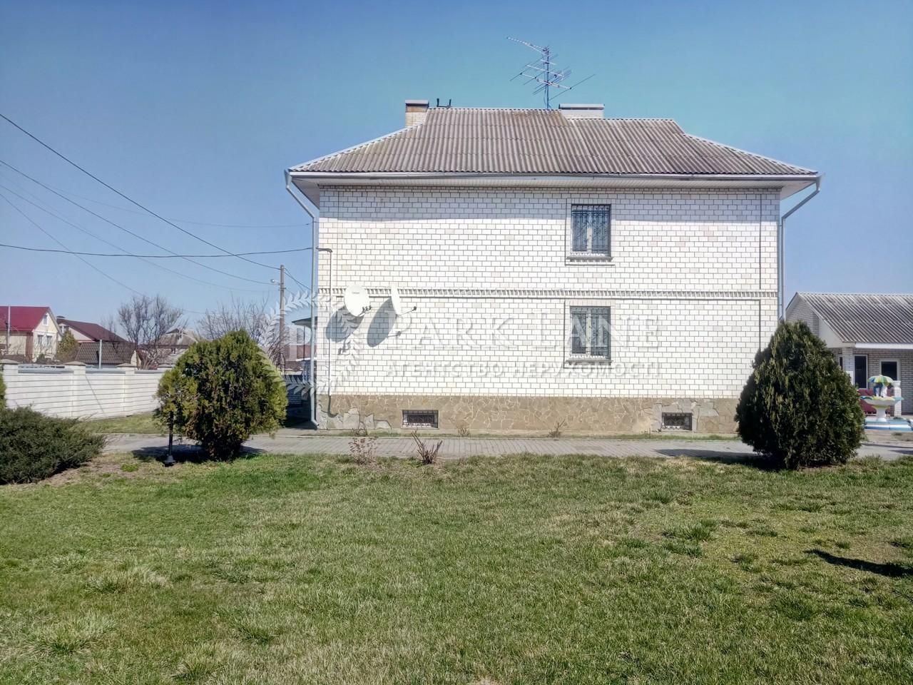Дом ул. Лесная, Борисполь, I-33657 - Фото 18