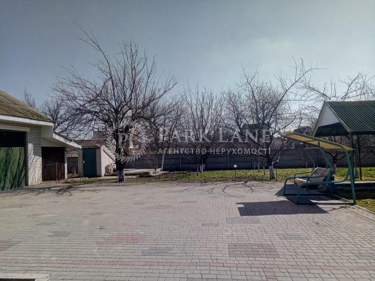 Дом ул. Лесная, Борисполь, I-33657 - Фото 12