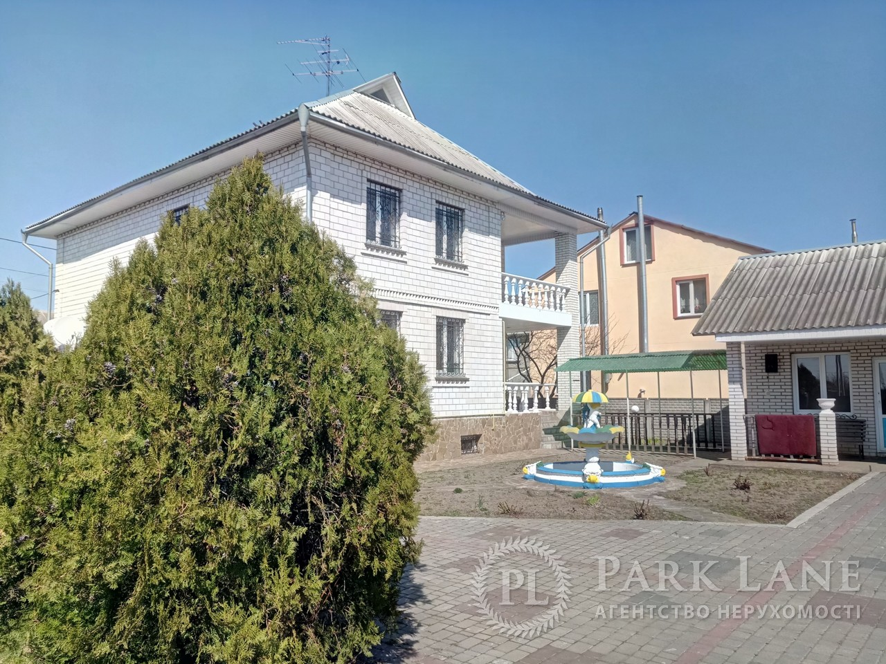 Дом ул. Лесная, Борисполь, I-33657 - Фото 1