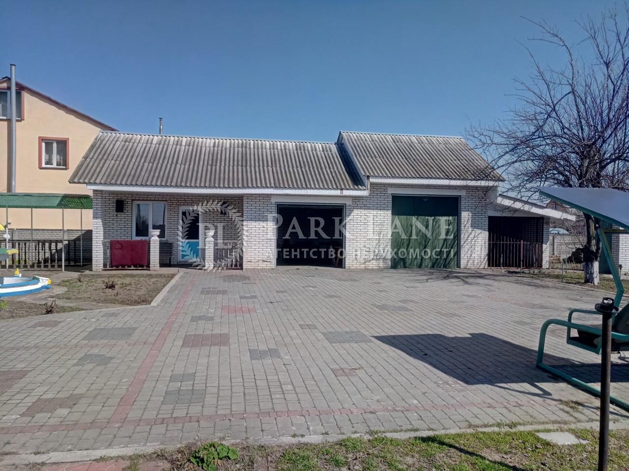 Дом ул. Лесная, Борисполь, I-33657 - Фото 17