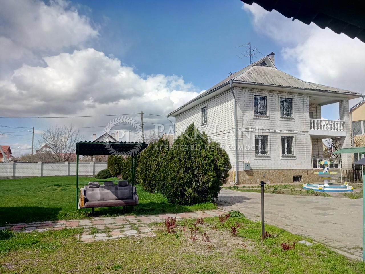 Дом ул. Лесная, Борисполь, I-33657 - Фото 19