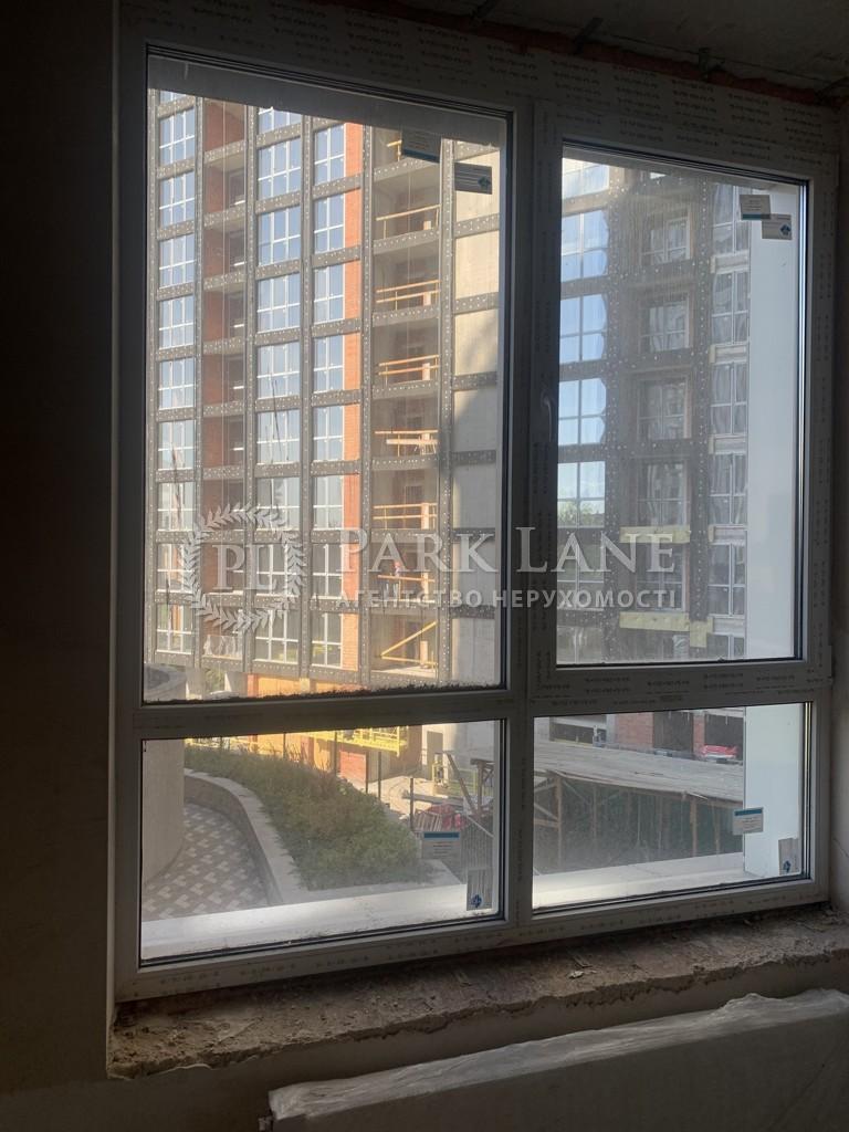 Квартира Тверской тупик, 7б, Киев, K-32705 - Фото 5