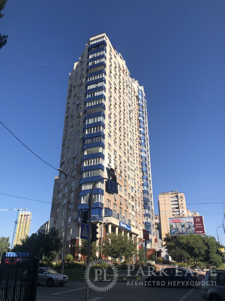 Квартира ул. Черновола Вячеслава, 20, Киев, H-20576 - Фото 12