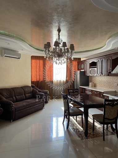Квартира Голосеевская, 13б, Киев, I-33655 - Фото