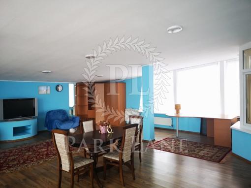 Квартира Кловский спуск, 5, Киев, K-32695 - Фото