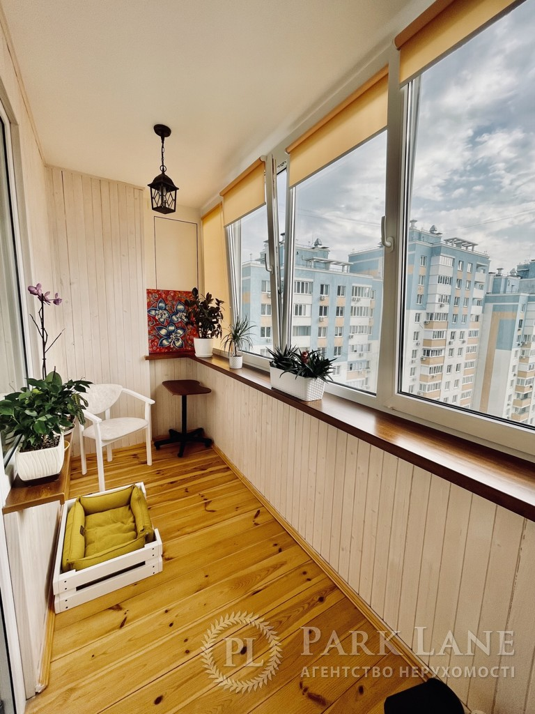 Квартира ул. Данченко Сергея, 32, Киев, Z-806750 - Фото 16