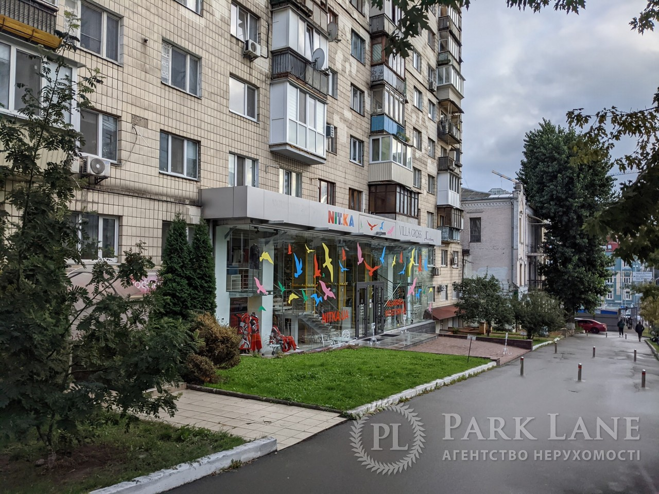 Офис, ул. Владимирская, Киев, B-103150 - Фото 5