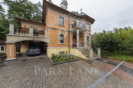 Дом Курортная, Ворзель, J-31660 - Фото