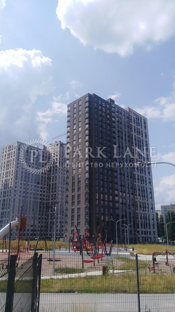 Квартира Z-731646, Правды просп., 13 корпус 10, Киев - Фото 2