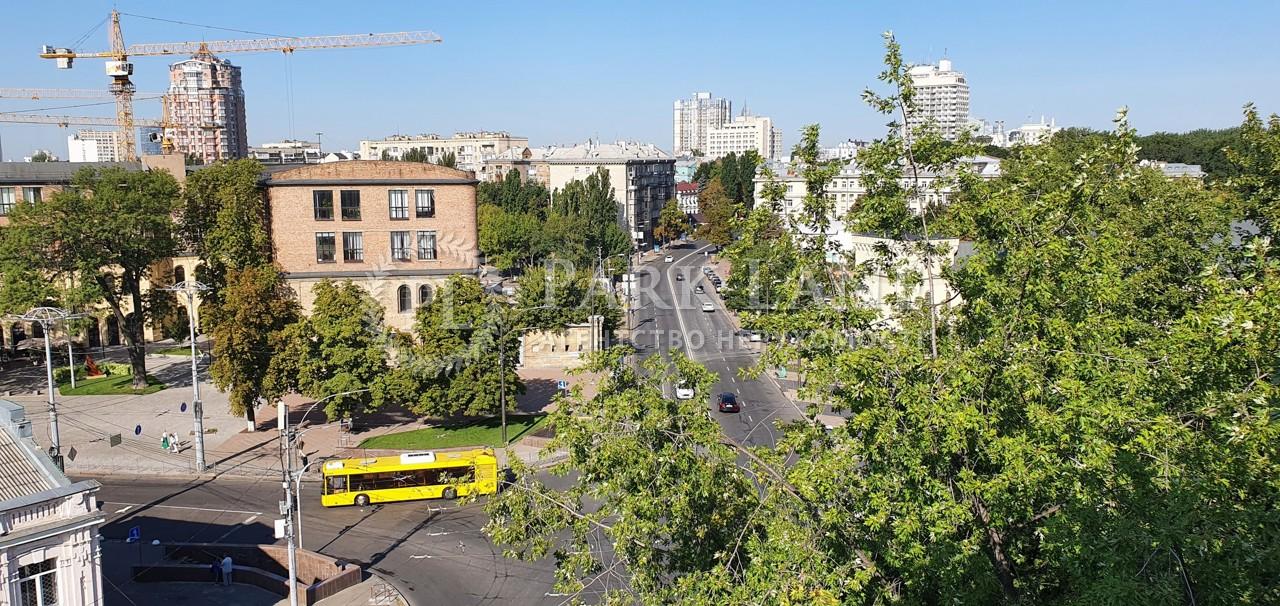 Офис, ул. Мазепы Ивана (Январского Восстания), Киев, R-40718 - Фото 13