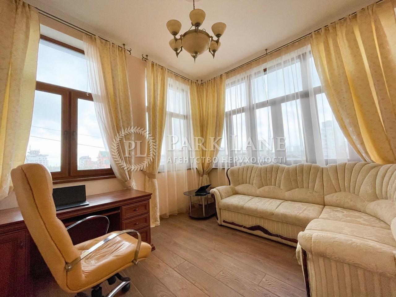 Офис, ул. Мазепы Ивана (Январского Восстания), Киев, R-40718 - Фото 2
