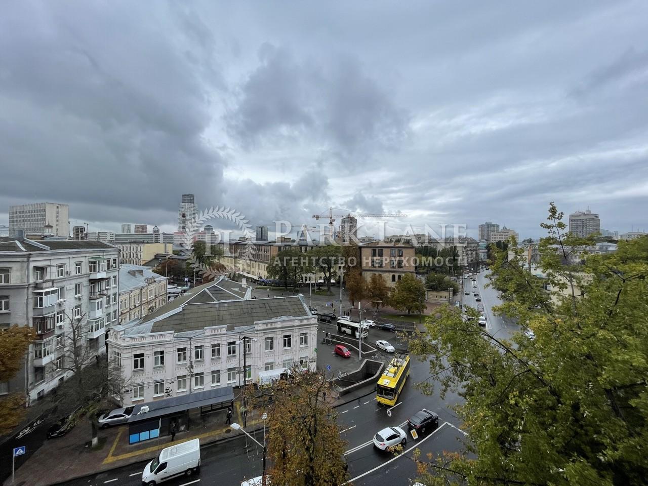 Офис, ул. Мазепы Ивана (Январского Восстания), Киев, R-40718 - Фото 11