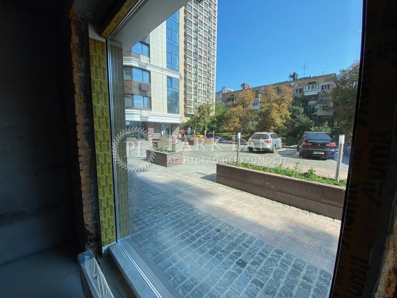 Нежилое помещение, ул. Златоустовская, Киев, R-40879 - Фото 4